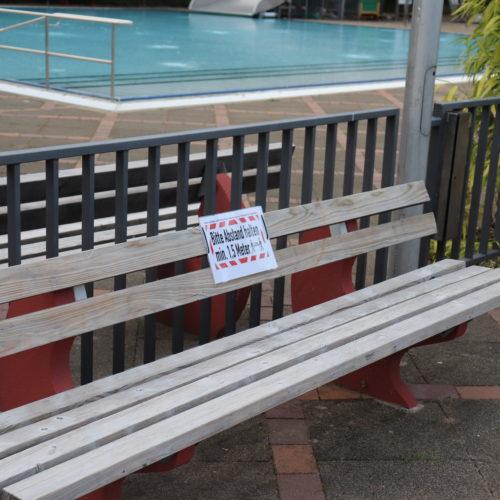 Saisonbeginn am 30.05.2020: So läuft der Badbetrieb in Zeiten der Corona-Pandemie